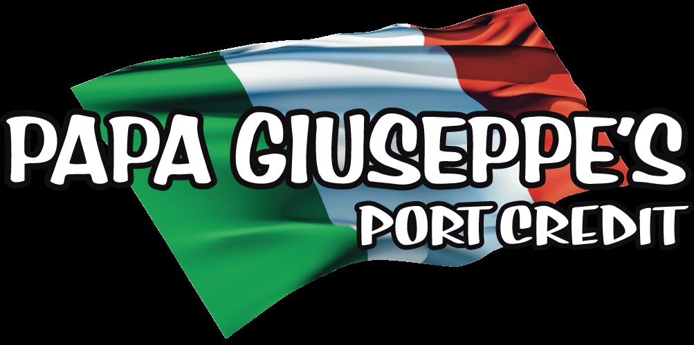 Papa Giuseppe's Logo