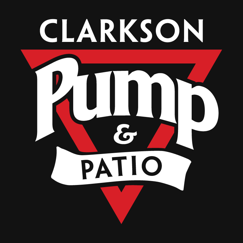 Clarkson Pump & Patio